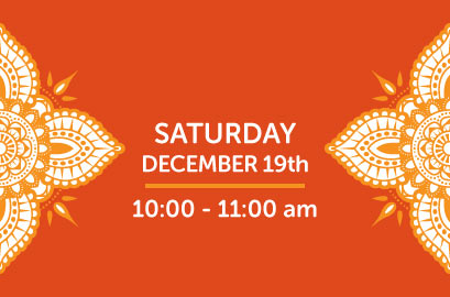 12/19-Live Stream Bhangra Class