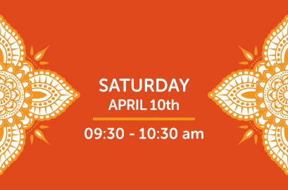 04/10/21-Live Stream Bhangra Class