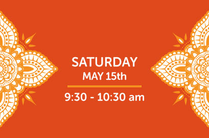 05/15/21-Live Stream Bhangra Class