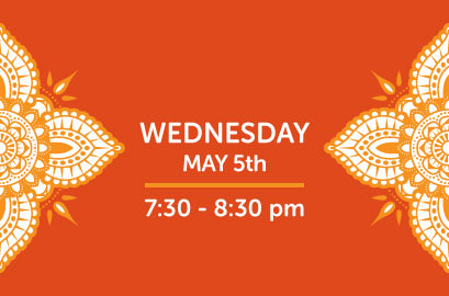 05/05/21-Live Stream Bhangra Class